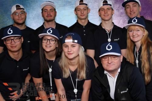 Eini ins Leben Kirchdorf 2019